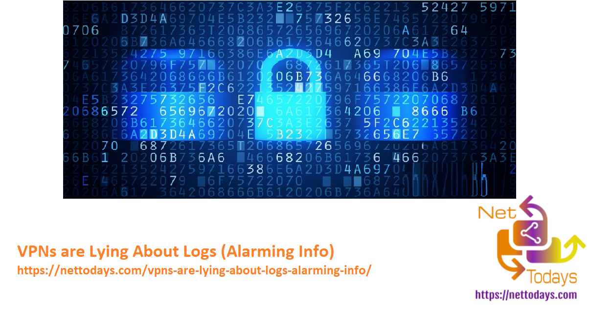 VPNs are Lying About Logs (Alarming Info)