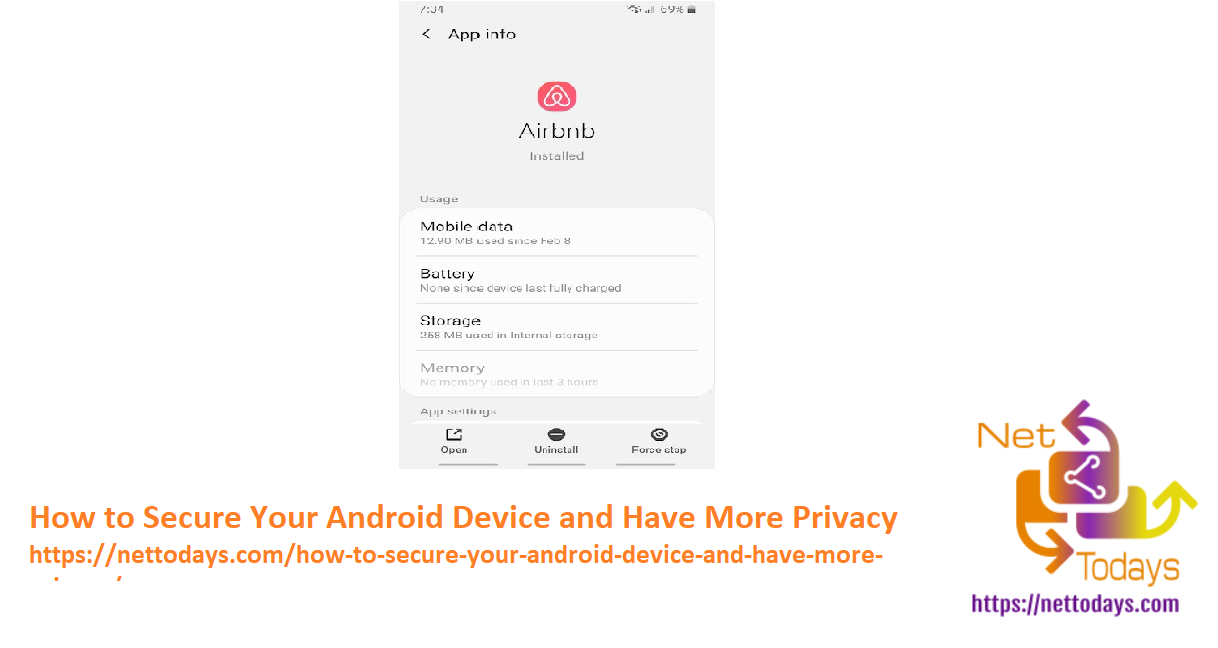 How to Secure Your Android Device and Have More Privacy
