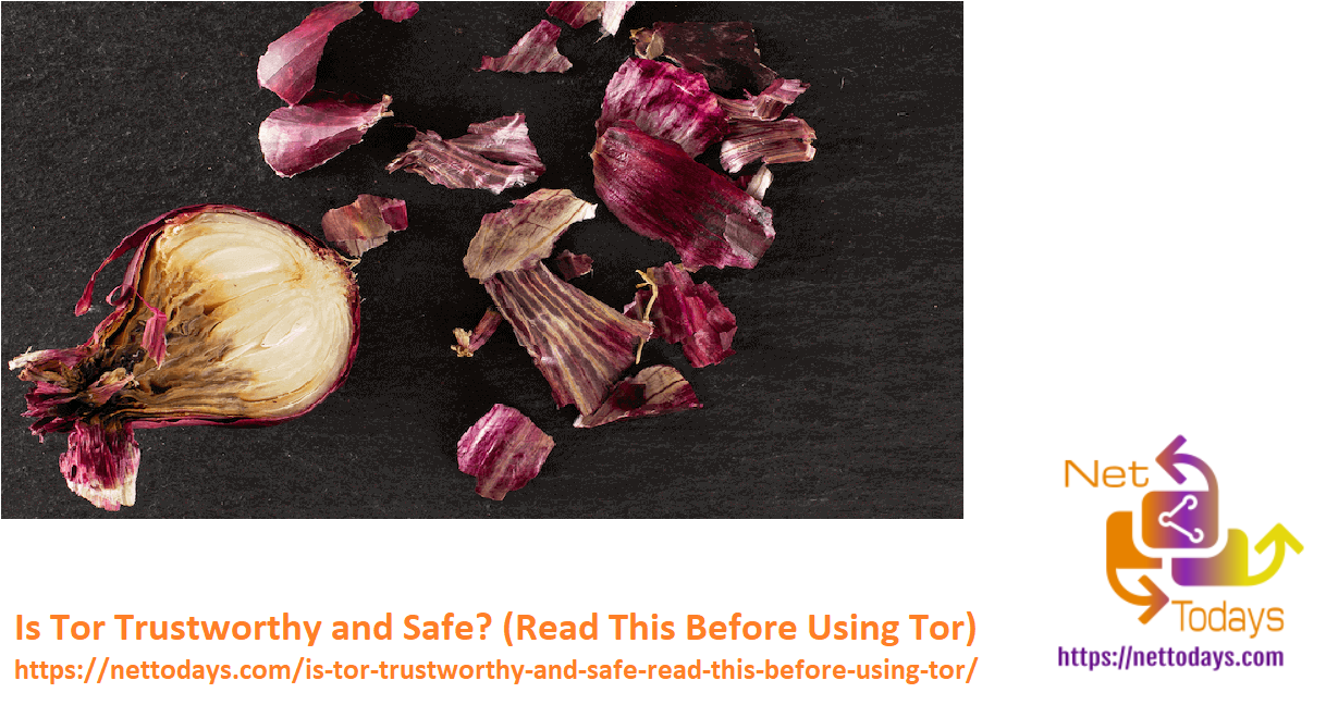 Is Tor Trustworthy and Safe