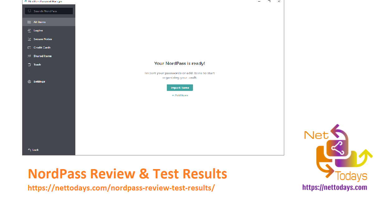 NordPass Review & Test Results