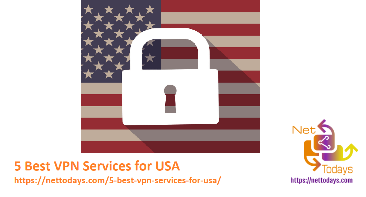 5 Best VPN Services for USA