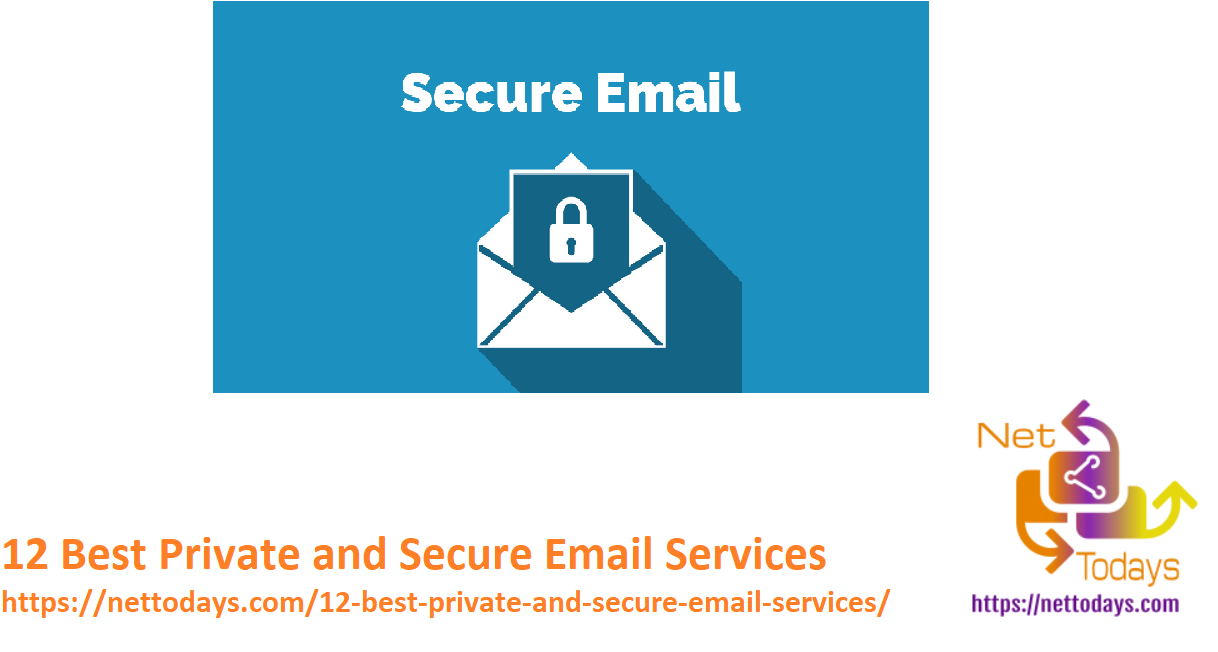 12 Best Private and Secure Email Services